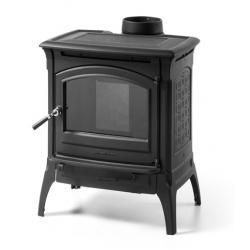 HERGOM Craftsbury kolor czarny mat