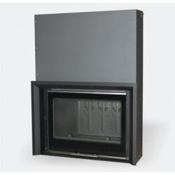 Blanzek V700 Black Art Silver