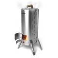 Termofor Doublet 2 INOX Smoker - przenośny piec wędzarnia